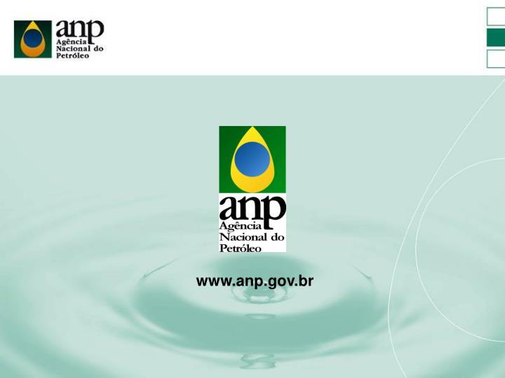 www.anp.gov.br