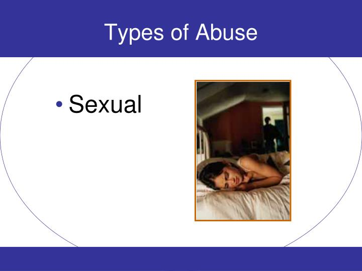 Types of Abuse