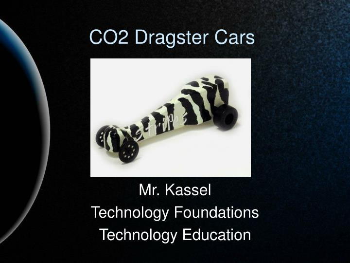 co2 dragster cars n.