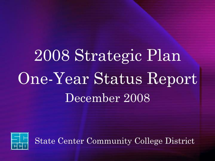 state center community college district n.