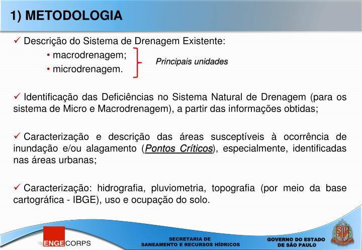 1 metodologia