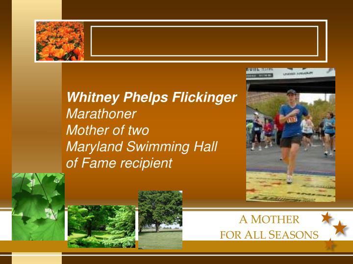 Whitney Phelps Flickinger
