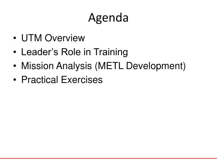 Ppt Unit Training Management I Powerpoint Presentation Id3764130