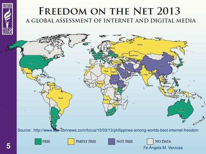 Source:  http://www.abs-cbnnews.com/focus/10/03/13/philippines-among-worlds-best-internet-freedom