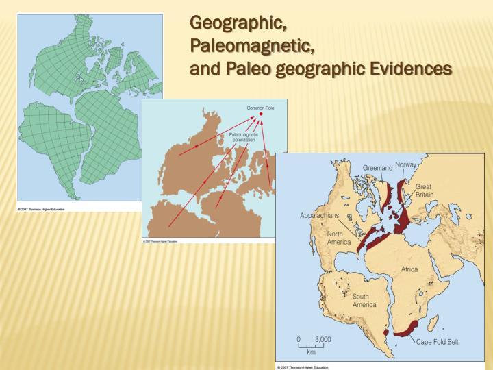 Geographic,