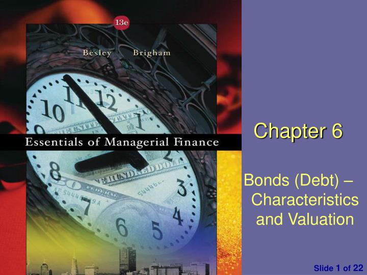 financial management chapter 10