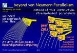 beyond von neumann parallelism1