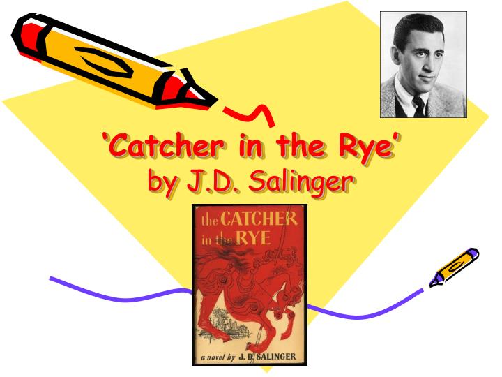 the main characters negative view about the world in catcher in the rye Transcript of the praises and criticisms of jd salinger's catcher in the catcher in the rye - the main character is over-developed.