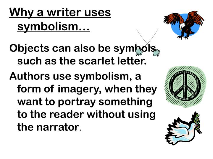 Symbolism And Imagery In The Scarlet Letter