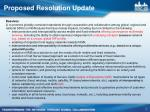 proposed resolution update1