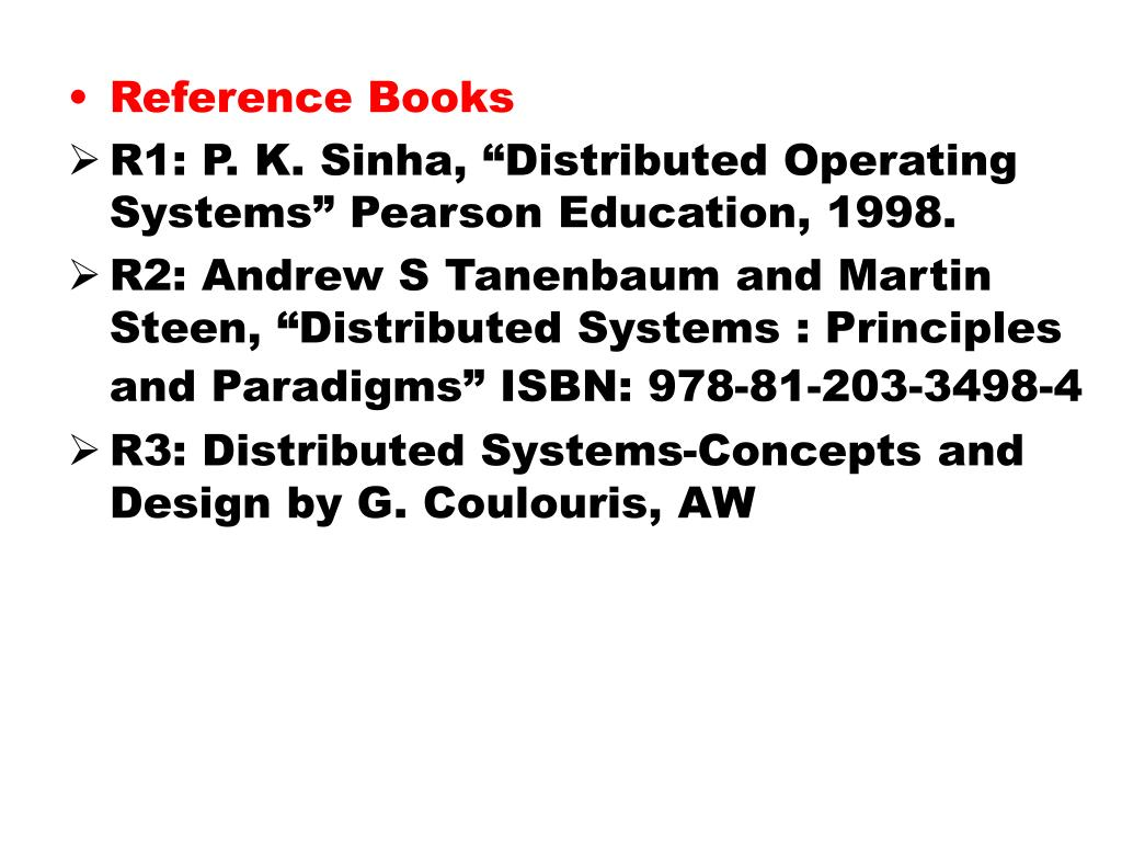 Distributed Operating Systems Concepts And Design Book Pdf Free Download Ayurveda Books In Marathi Pdf Free Download