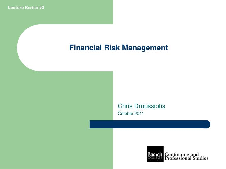 corporate financial management lecturers guide