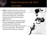 main characters their journeys1