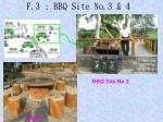 f 3 bbq site no 3 41