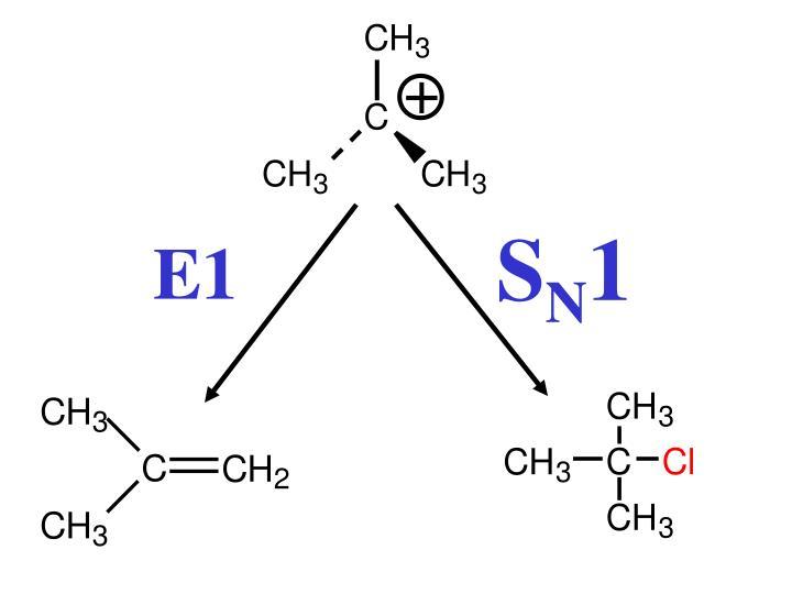 E1 SN1