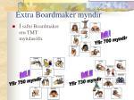 extra boardmaker myndir3