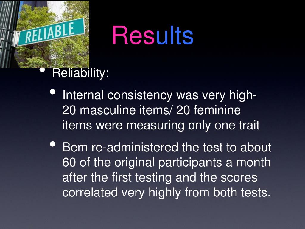 PPT - MASCULINE OR FEMININE OR BOTH PowerPoint Presentation