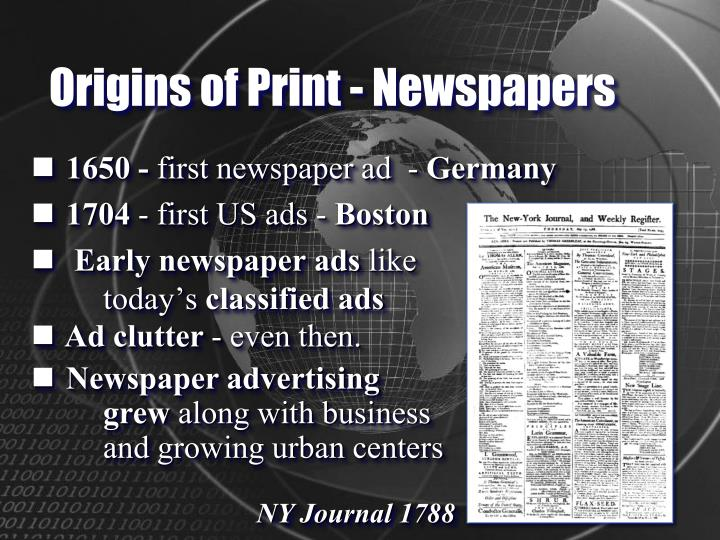 NY Journal 1788