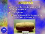 archaeological evidence2