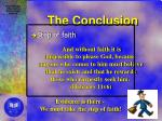 the conclusion1
