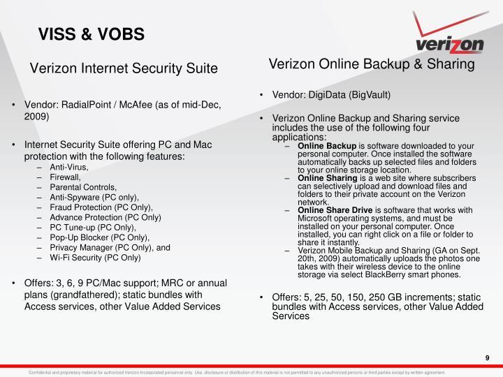 Verizon | ardoin advertising.