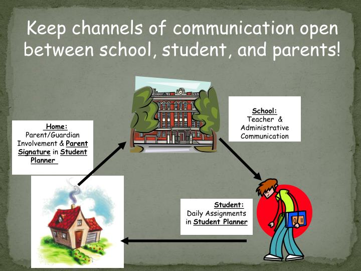 How can you help your student have a successful junior high experience?