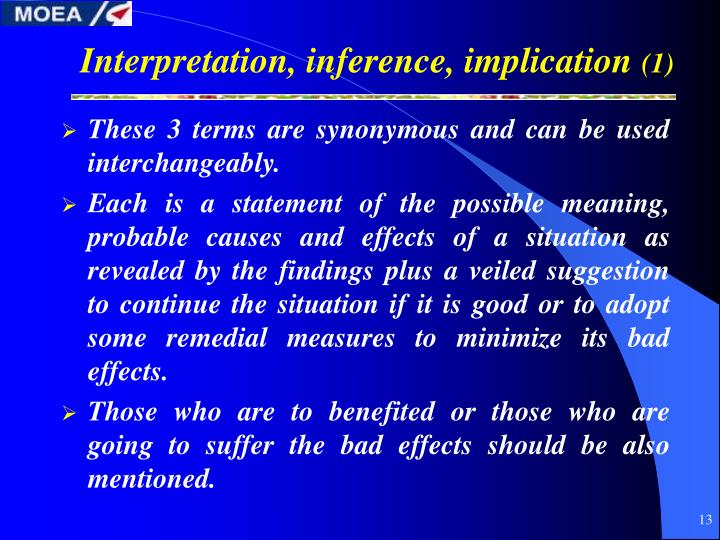 analysis and interpretation of Data analysis and data interpretation are closely related, but have different meanings lets first define the meaning of the word data data is defined as factual information that can be used as a basis for reasoning, discussion, or calculation.