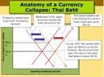 anatomy of a currency collapse thai baht