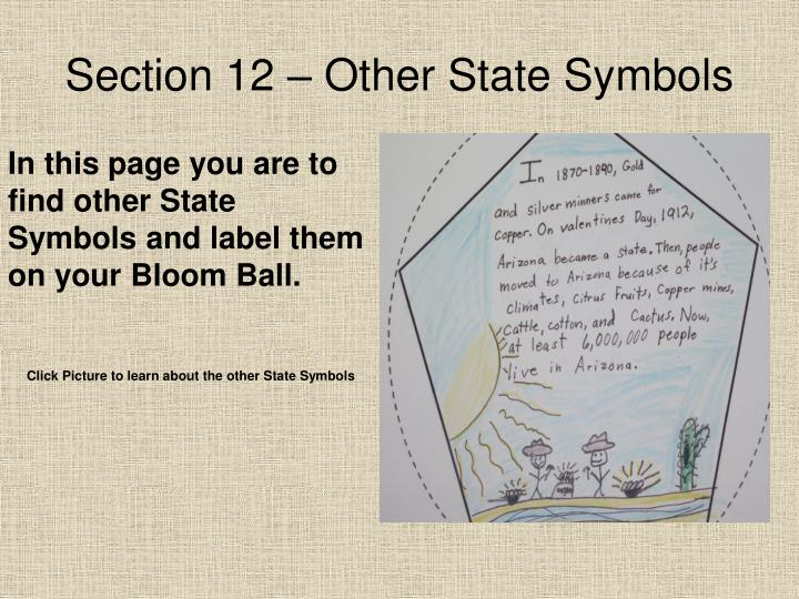 Ppt Arizona Bloom Ball Web Quest Powerpoint Presentation Id3777162