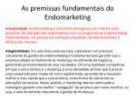 as premissas fundamentais do endomarketing2