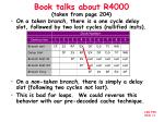 book talks about r4000 taken from page 204