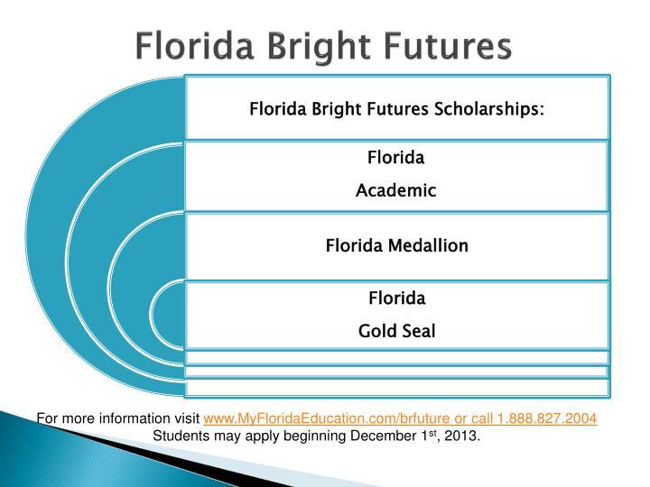 Florida Bright Futures