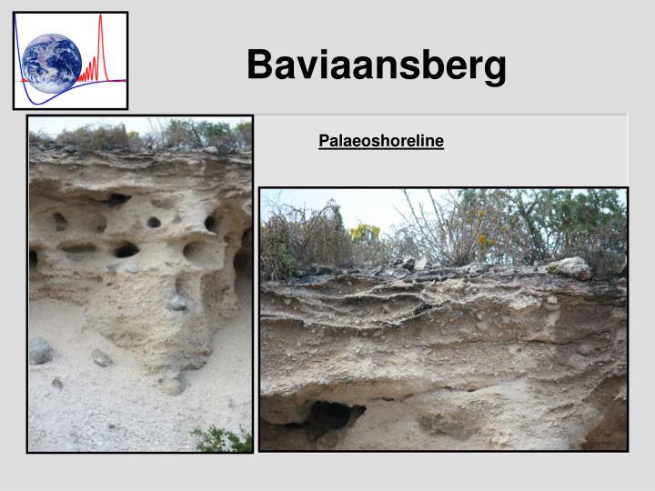 Baviaansberg