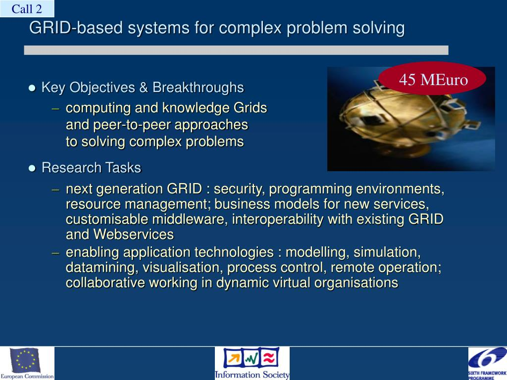PPT - Georgios TSELENTIS European Commission, IST programme New