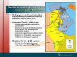 tunisian acquisition from anschutz kerkuoane and chorbane permits