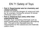 en 71 safety of toys