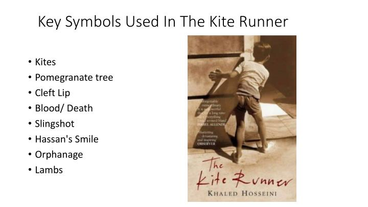 Ppt Symbolism In The Kite Runner Powerpoint Presentation Id3782961