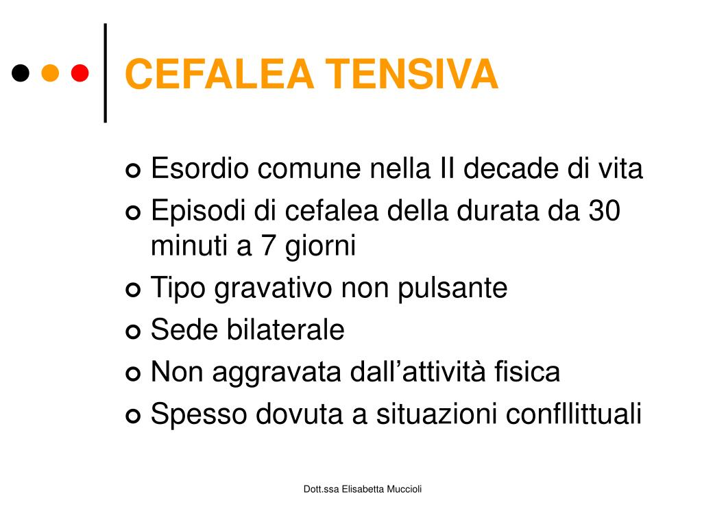 PPT - CEFALEA PowerPoint Presentation, free download - ID..