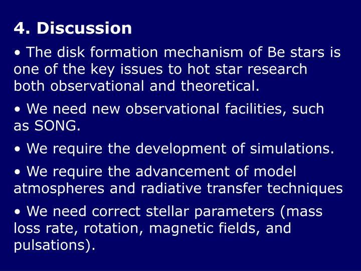 4. Discussion