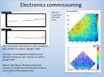 electronics commissioning3