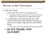 slavery at the convention1