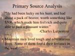 primary source analysis3