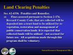 land clearing penalties3