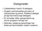 dialogm der1