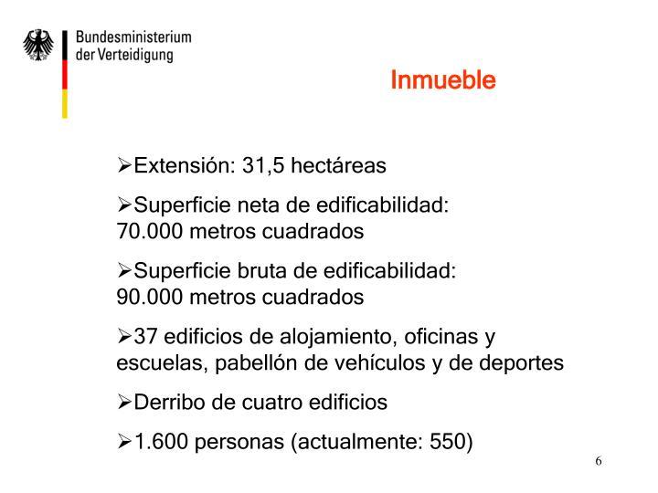 Inmueble