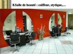 8 salle de beaut coiffeur stytique