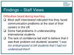 findings staff views1