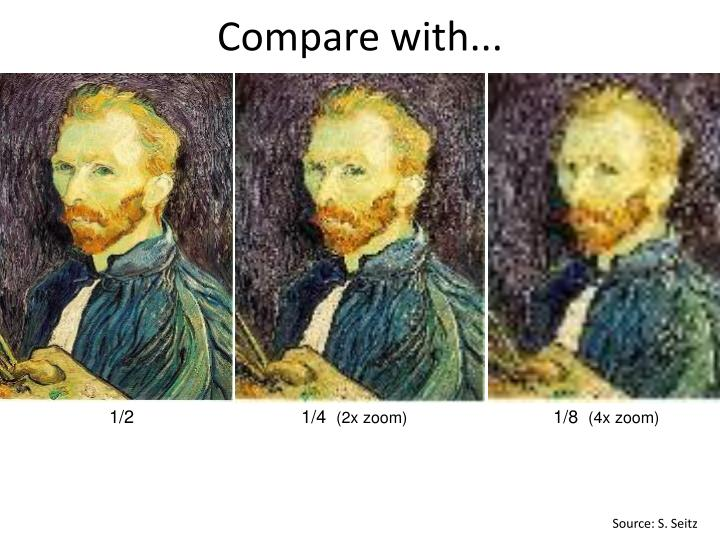 Compare with...