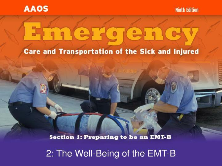 emt ethical issues