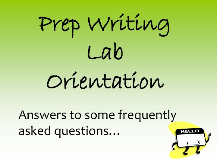 Answers to some frequently asked questions…